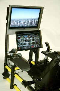 HotSeat Flight Simulator