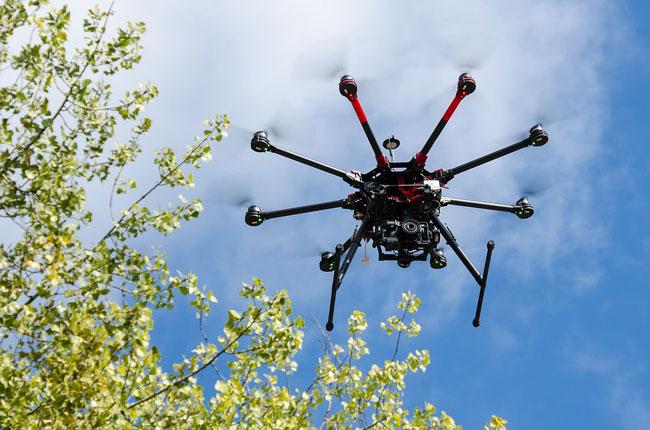 Drone registration is back