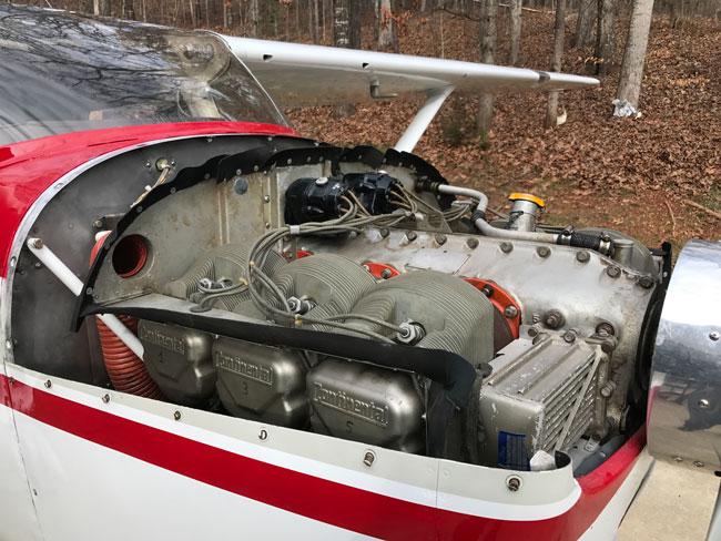 Used Cessna 182 Skylanes - Plane & Pilot Magazine