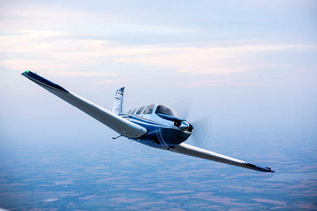 Beechcraft Archives - Plane & Pilot Magazine