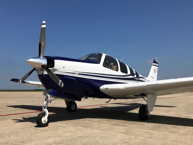 Beechcraft Bonanza G36 - Plane & Pilot Magazine
