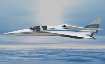 Going Direct: Supersonic Commercial Flight To Start Next Year…Kind Of