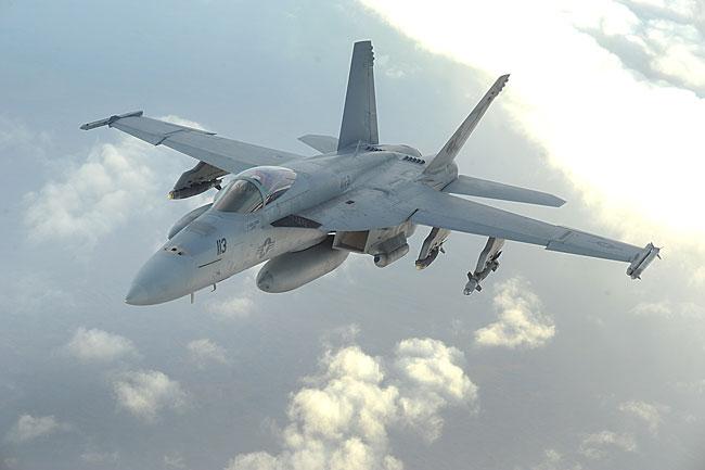 F/A-18
