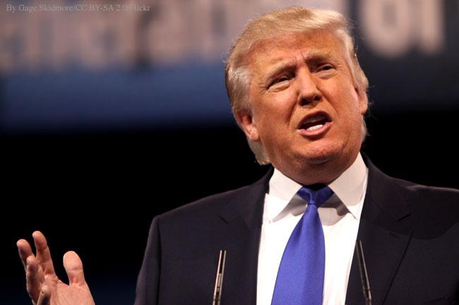 Trump ATC privatization