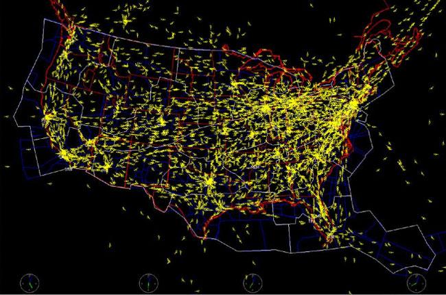 U.S. Airspace