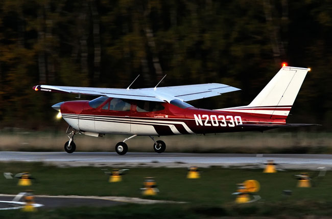 Most Beautiful Planes - Cessna Cardinal