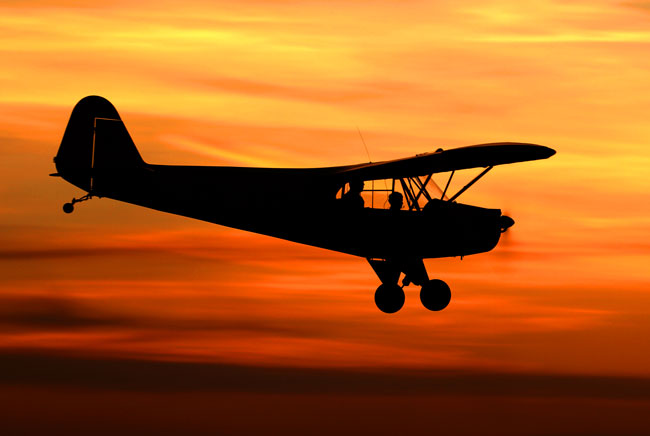 Most Beautiful General Aviation Airplanes - Piper Cub