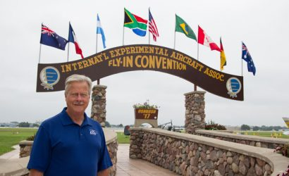 Going Direct: Could Privatization Spell The End Of AirVenture?
