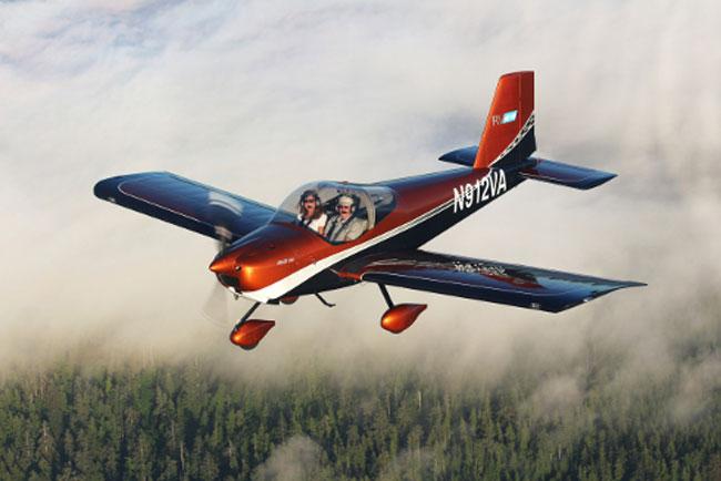 New Fuel-Injected RV-12 - Plane & Pilot Magazine