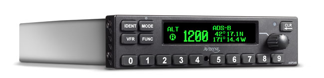 Avidyne AXP340