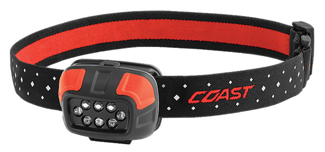 Coast FL44 Headlamp