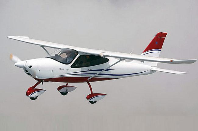 Piston Plane Sales On The Rise - Plane & Pilot Magazine