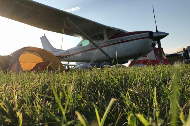 The greatest plane at Oshkosh