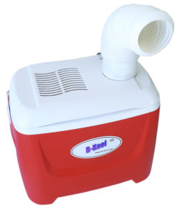 B-Kool portable air conditioner