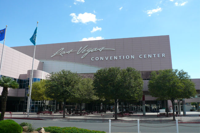 NBAA Las Vegas Convention Center