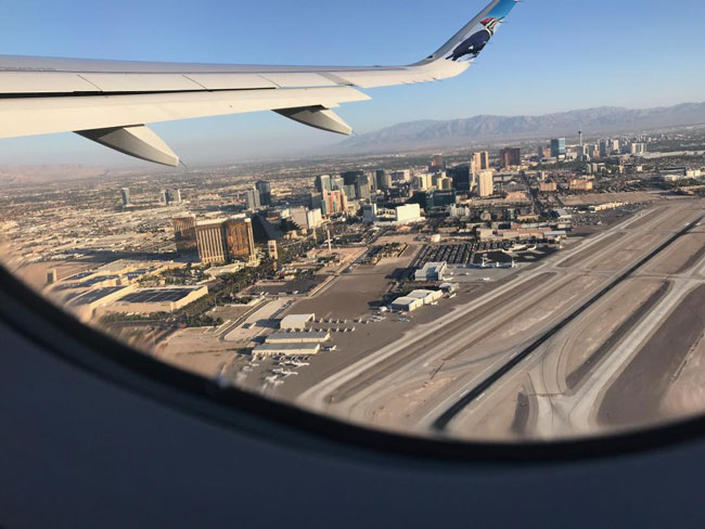 Going Direct: NBAA 2017 Wraps Up: 7 Important Takeaways
