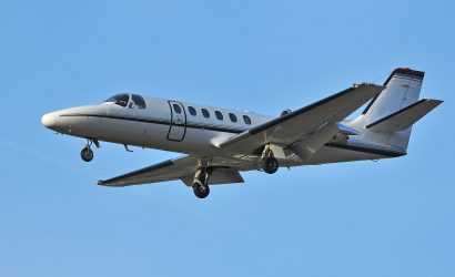 General Aviation Safety Continues To Improve