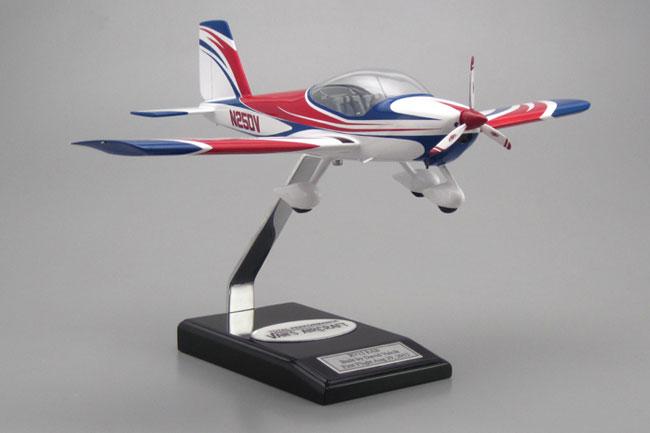 Gear November 2017 Airplane Model