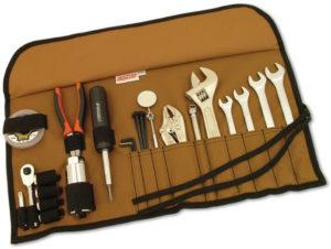 Gear December 2017 - Pilot's Tool Kit