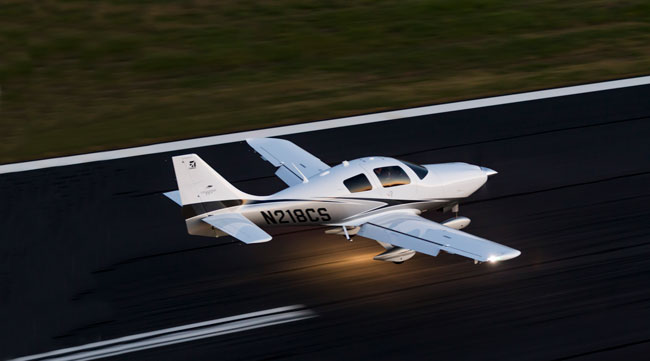 Going Direct: Cessna Axes TTx And Why Should You Care