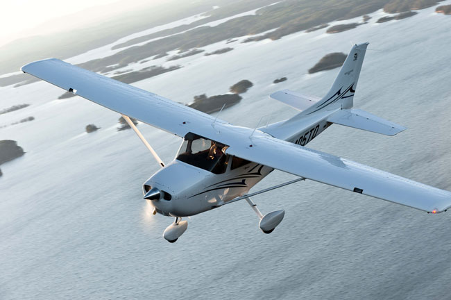 Four Seat Piston Singles - Plane & Pilot Magazine