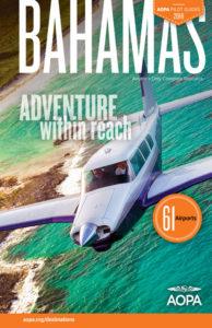 Gear March 2018: AOPA Bahamas Pilot Guide
