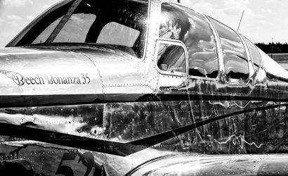 Plane Facts: Beech Bonanzas