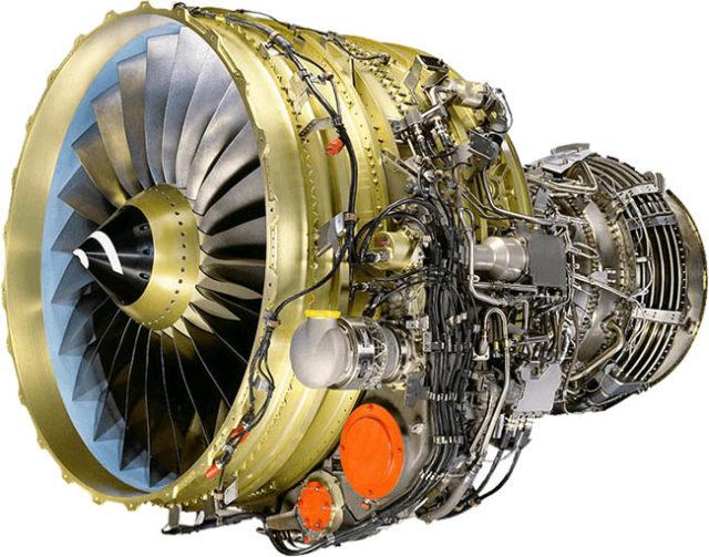 CFM Engine