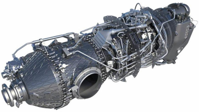 The GE Catalyst Engine