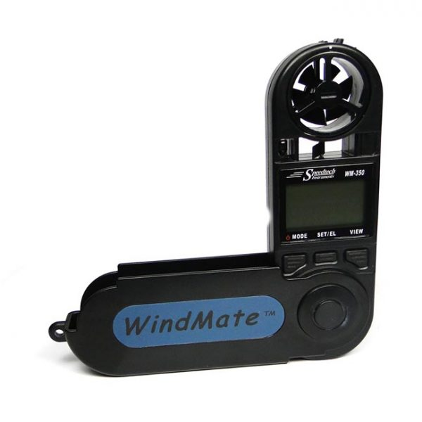 WeatherHawk WM-350 Windmate