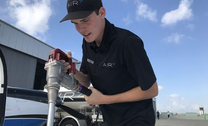 Going Direct:  Ready for Rehab? GA's Unseemly Addiction to Low-Lead Avgas