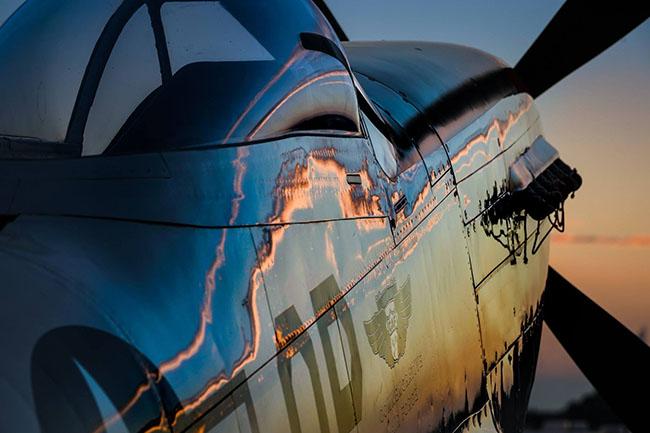 Air Force P-51