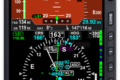 Aspen Avionics Electronic Flight Display