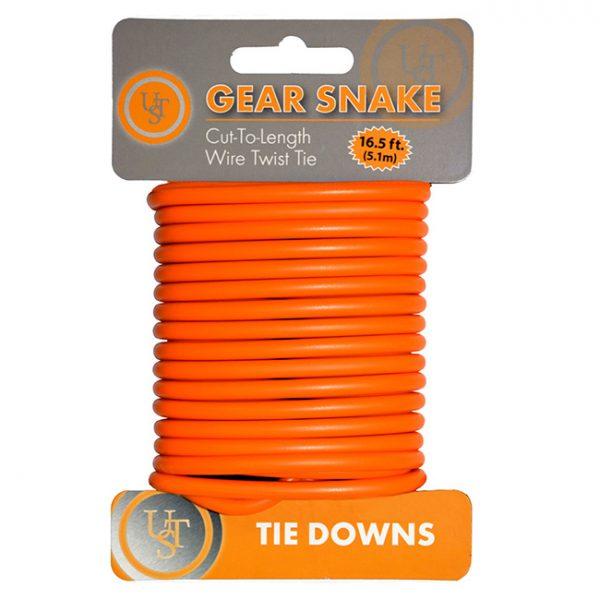 Gear Snake Cord