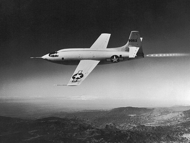 Bell-X-1