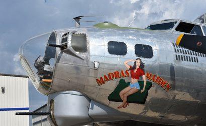 Madras Maiden