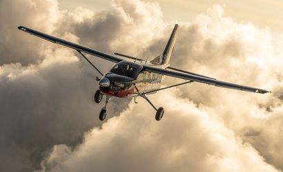 Quest Kodiak Series II: Power Unleashed