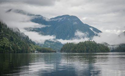 Lake Landing Lessons