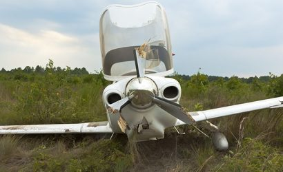 Pilots Need To Report Damage To Planes