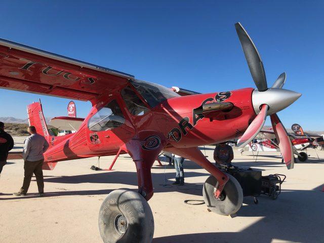 High Sierra Fly-In 2018