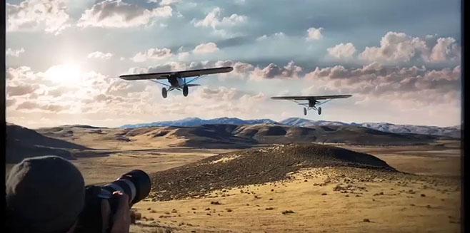 High Sierra Fly-In Photos