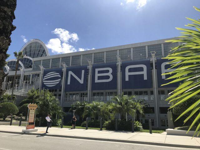 NBAA 2018