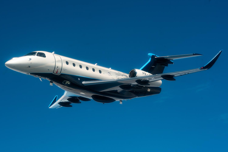 Big Nbaa News Including A Supersonic First Flight Date