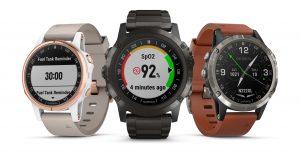 Garmin D2 Delta Watches