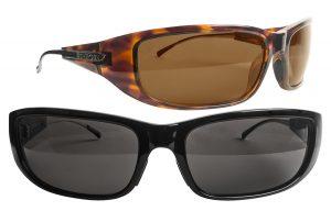 Jet-A Titanium Sunglasses