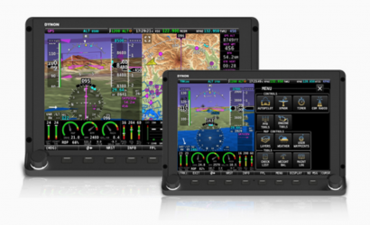 Dynon Adds Components To Its E2C Avionics Package
