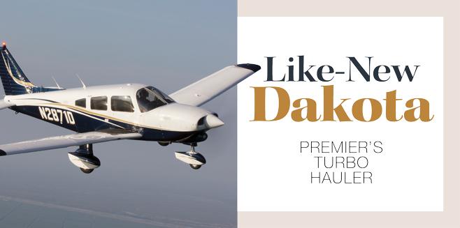 Like-New Dakota
