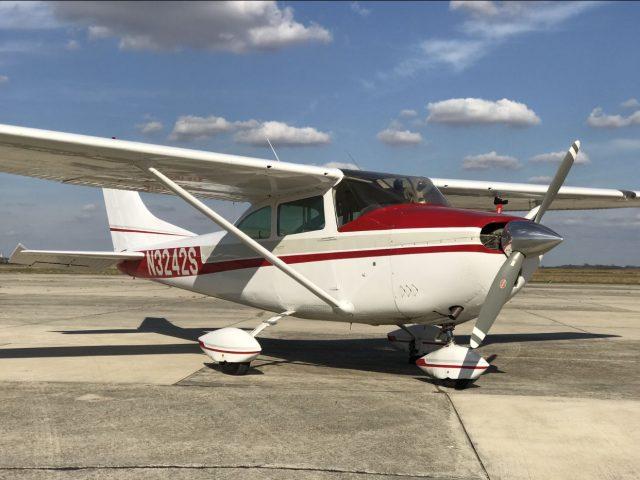 1964 Cessna Skylane