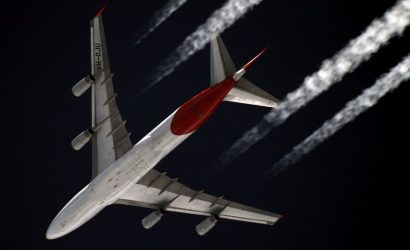 Mysteries of Flight: Chemtrails