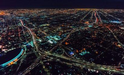 VFR At Night